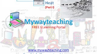 Science Class 7 Chapter 4 Part 1|Heat|Science  Chapter 4 for Class 7|