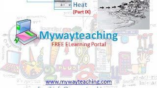 Science Class 7 Chapter 4 Part 9 Heat Science  Chapter 4 for Class 7 
