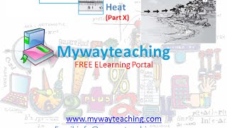 Science Class 7 Chapter 4 Part 10 Heat Science  Chapter 4 for Class 7 