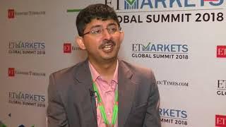 Watch- Uttam Bagri, Chairman,  Future of SME brokers