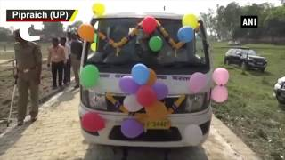 Uttar Pradesh CM Yogi Initiates Programme to Combat Encephalitis
