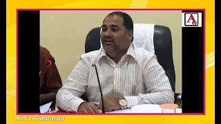 KUDA Plots at Kusnoor Demand Survey  Dr. Asgar Chulbul Chairman  KUDA