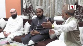 Bahar -E- Ramdaan Eid Spl Episode 1 A.Tv 26-6-2017