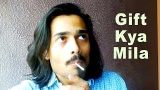 BB Ki Vines- | Gift Kya Mila | feat. Hola, Babloo Ji & Bhuvan | Comedy Video by Baklol Bunny