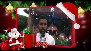 Christmas Wishes    Father Thomas    Sent Thomas Church    Khabar hap Pal