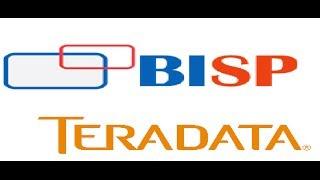 BISP TERADATA Introduction Class