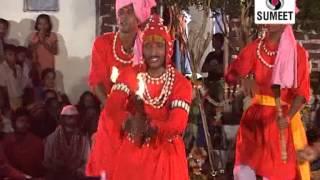 Dhav Kalu Gondhala Ga - Sakrabai Tekale - Vijay Sartape - Sumeet Music