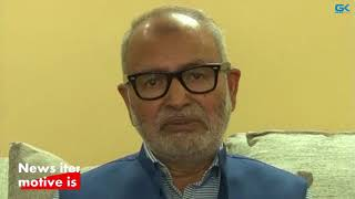 News item on attack on tourist bus baseless, motive is to derail tourism: Naeem Akhtar