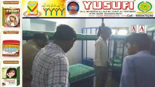 Chitapur Tq Dist Gulbarga K Village Meme Puc Student Ki Sucide A.Tv News 7-8-2017