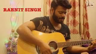 TERE BINA (1921) | Short cover | RAENIT SINGH | Arijit Singh | rising star