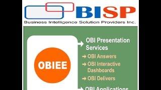 OBIEE BI Publisher Hands On Videos (video id - 341c909a7f32c9)