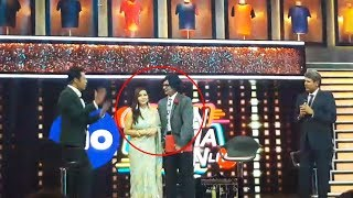 Shilpa Shinde And Sunil Grover At DHAN DHANA DHAN New Show Launch   IPL 2018