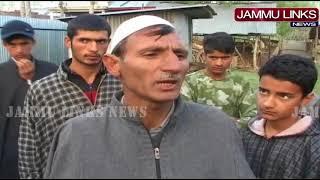 Suspected LeT terrorists abduct civilian in Bandipora