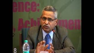 Knowledge Session | Lt Gen Sanjay Kulkarni's (Retd) speech