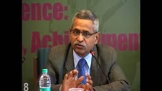 Knowledge Session | Lt Gen Sanjay Kulkarni's (Retd) speech