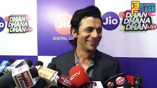 Kapil Sharma & Sunil Grover New Show Coming Soon | Says Sunil Grover