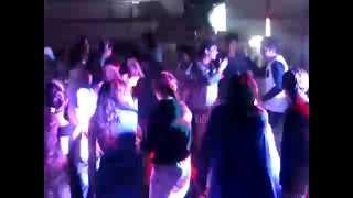 Hartmann College Waves Second day at fun City Bareilly