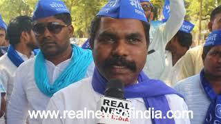 Hamari Maange Puri Karo With Bhim Army....
