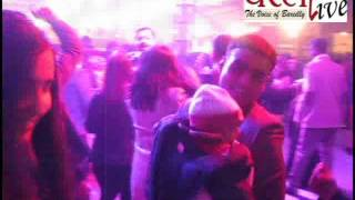 New Year Party @ Bareilly Club