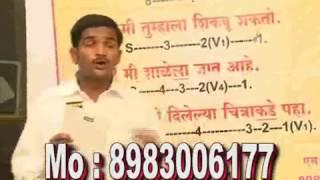 English Speaking course in Marathi. Spoken English learning videos in Marathi.