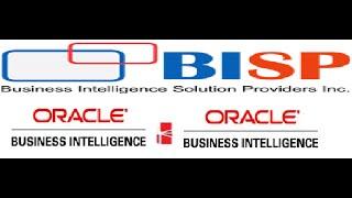 OBIEE Creating Organization Chart using Google APIs | Google API | OBIEE Online Training