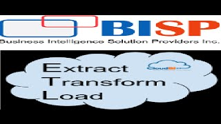 Extract Transform and Load for Beginners