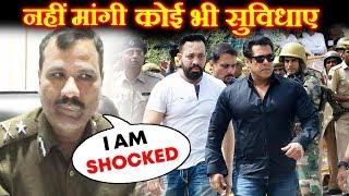 Jodhpur Jail Police OPENS On Salman Khan's BEHAVIOUR In JAIL | Blackbuck Case