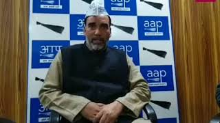 Why Arvind kejriwal and AAP party sold rajysabha ticket in 50 crore rupees ?