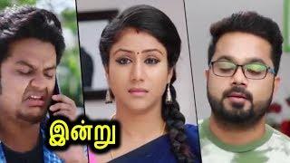 Vijay Tv Mouna Ragam Serial Today Episode First Promo 09/04