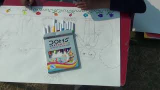 Poster Painting Competition (Rotary Club)