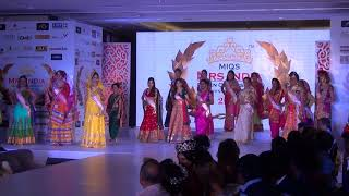 Mrs India Queen of Substance