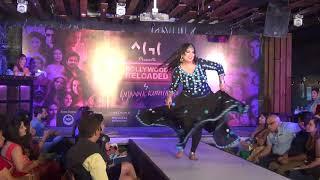 Bollywood Reloaded Puja Gupta Performance