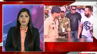 Salman Khan To Spend Another Night In Jail