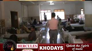 Watch How The Patients Of ID Hospital In Ponda Are Suffering