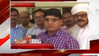 मिर्ज़ापुर  - बीडीओ आजमगढ़ के समर्थन में धरना प्रदर्शन का आयोजन - tv24