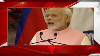 India's contribution to Nepal's development will continue: Modi