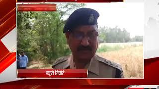 मैनपुरी - पेड़ से लटका मिला युवक का शव - tv24