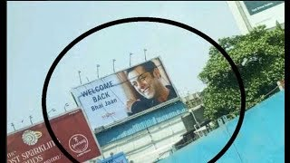 Not Only Fans But Big Brands Welcome Salman Khan In Special Way