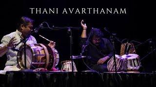 Thani Avarthanam-|-Mahesh Mani | Alappuzha Vijayakumar | Siddharth Nagarajan