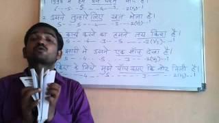 Spoken English learning through Hindi. Speaking English Through Hindi.