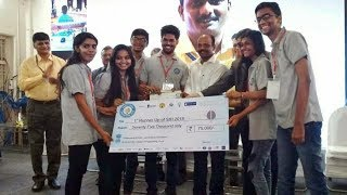 Six students of Surat city have performed well in Smart India Hackathon 2018