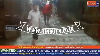 Heavy rains inundate Meenakshi templeFloods in Madhura Meenakshi amman temple   Madurai