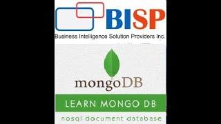 MongoDB  Loading CSV File   MongoDb Loading Balance Sheet   MongoDB project Part I