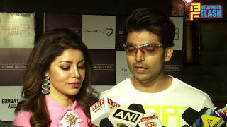 Gurmeet Choudhary Fan Threatened - Exclusive Interview By Gurmeet Choudhary