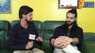 Exclusive Chit Chat With Ashish Sharma - Prithvi Vallabh & Upcoming Projects