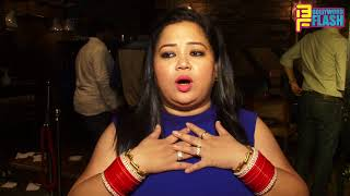 Bharti Singh Full Interview - Debina Decodes Youtube Channel Launch