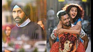 Ashnoor Kaur Open Up About Anurag Kashyap's Manmarziyan With Abhishek Bachchan & Taapsee Pannu