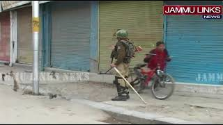 Kashmir shuts against south Kashmir killings