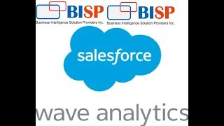 Binding in Wave Analytics|Dynamic Reference Line|Salesforce Wave|Salesforce Wave Training