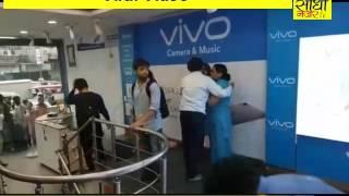 दिल्ली में महिलाओ का लाइव झगड़ा हुआ वायरल / Viral Video